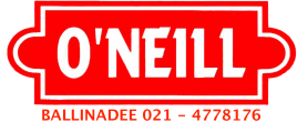 O'Neill Engineering, Ballinadee